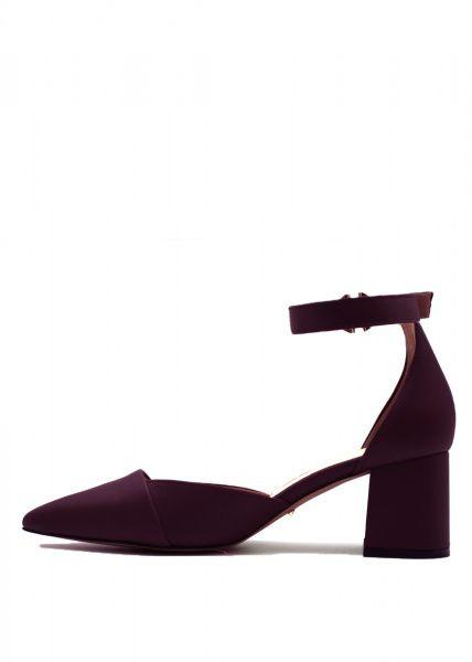 Туфли для женщин Modus Vivendi 716121 модная обувь, 2017