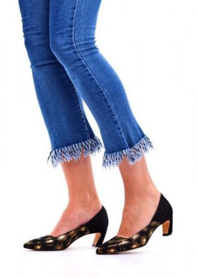 женские Туфли 716833 Modus Vivendi 716833 купить обувь, 2017