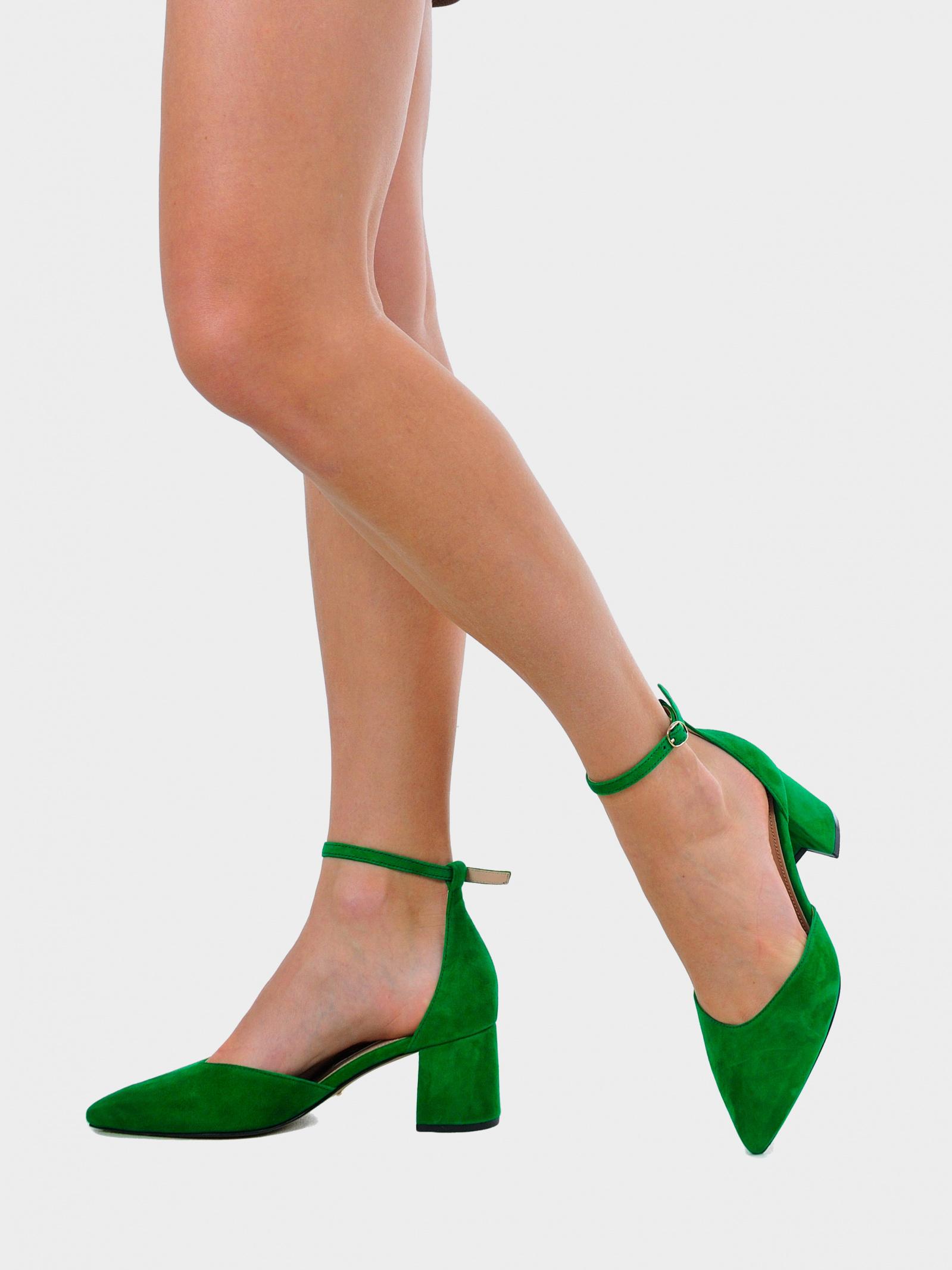 Босоніжки  для жінок Modus Vivendi 718711 розміри взуття, 2017