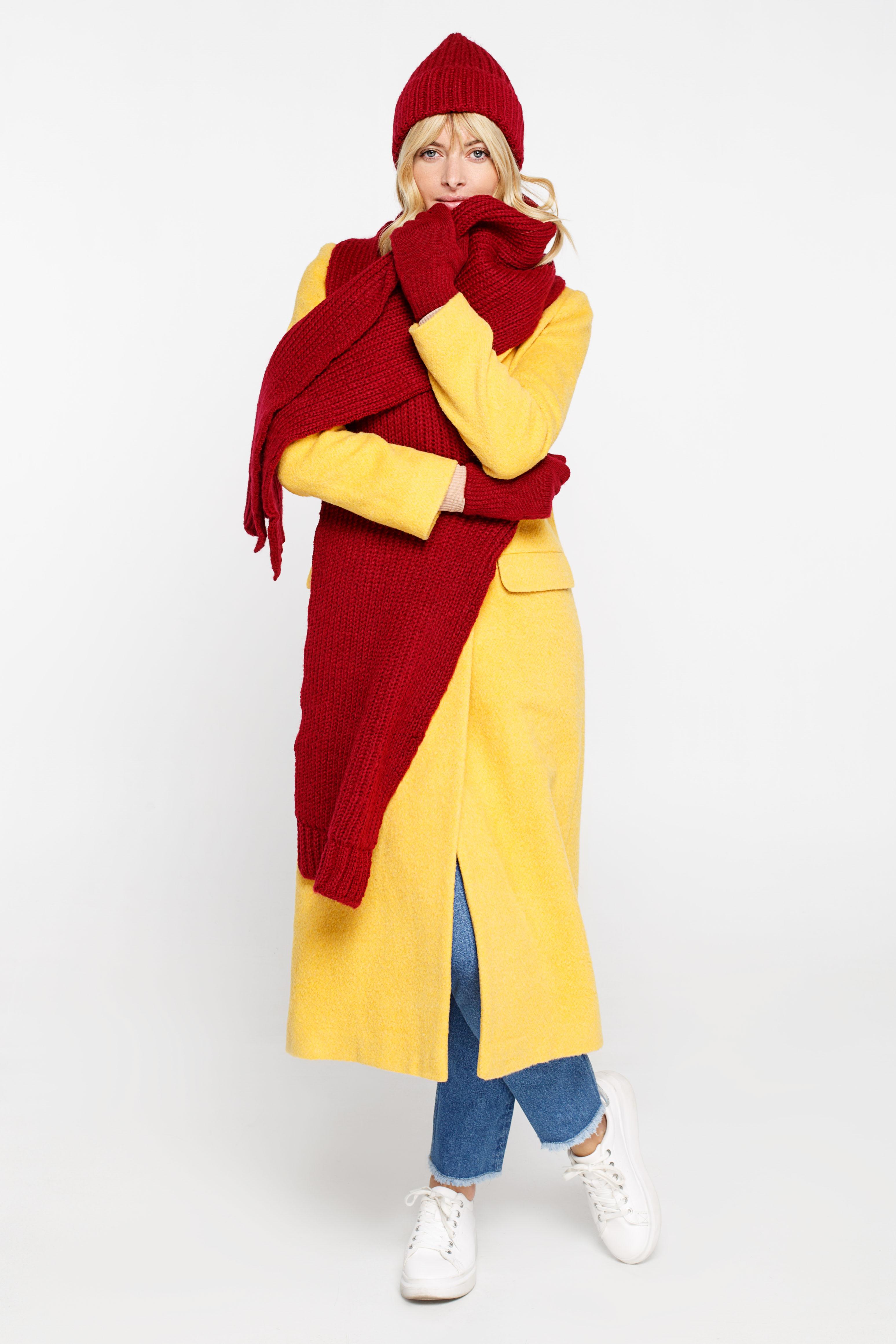 Шарф женские MustHave модель 7194 купить, 2017