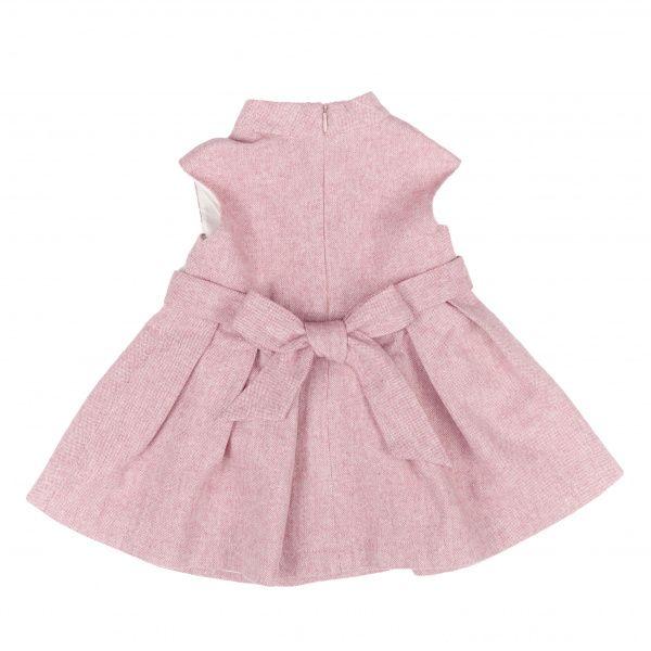 Платье детские Miracle ME модель 72-20-004 отзывы, 2017