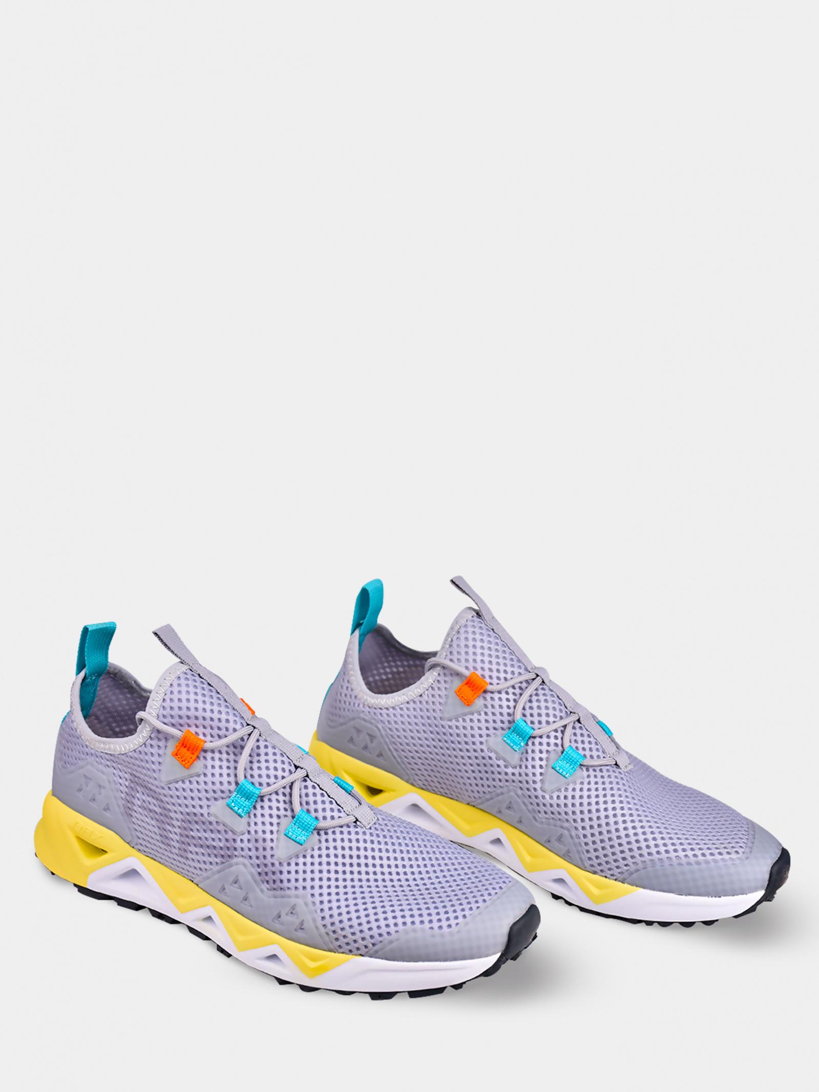 Кросівки  для чоловіків RAX 72-5K392-22_GREY модне взуття, 2017