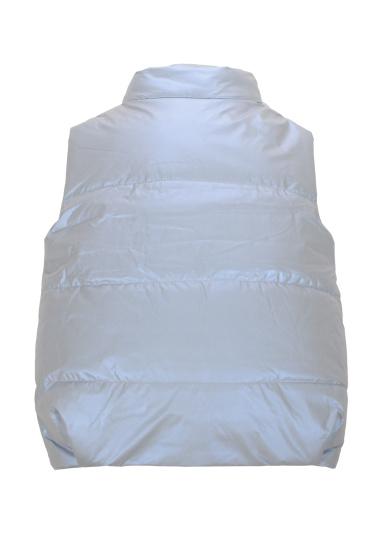 Жилет повсякденний Одягайко модель 72100b — фото 2 - INTERTOP