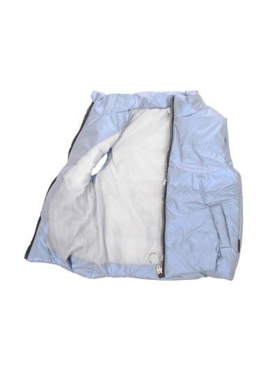 Жилет повсякденний Одягайко модель 72100b — фото 3 - INTERTOP