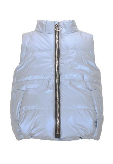 Жилет повсякденний Одягайко модель 72100b — фото - INTERTOP