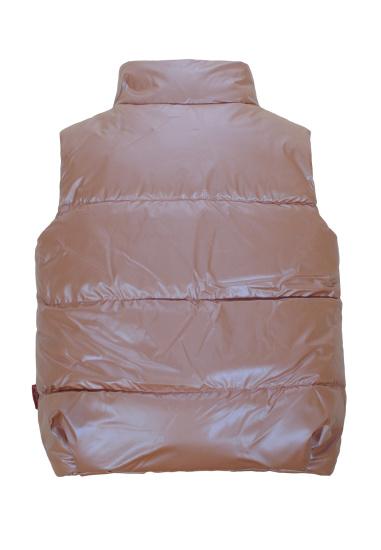 Жилет повсякденний Одягайко модель 72100p — фото 2 - INTERTOP