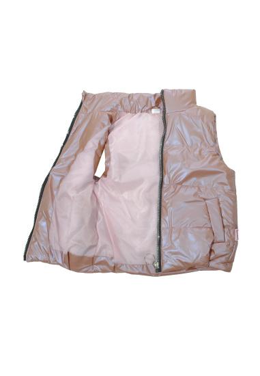 Жилет повсякденний Одягайко модель 72100p — фото 3 - INTERTOP