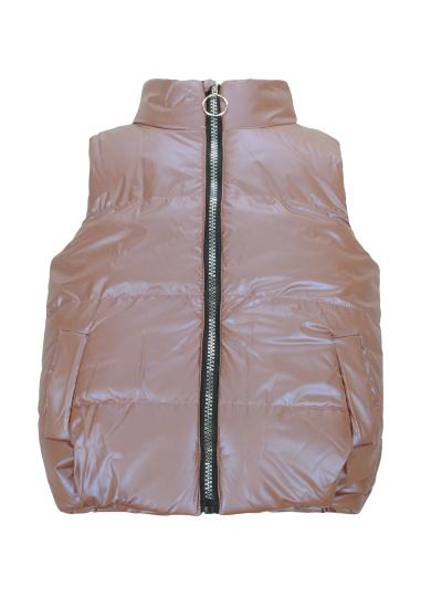 Жилет повсякденний Одягайко модель 72100p — фото - INTERTOP