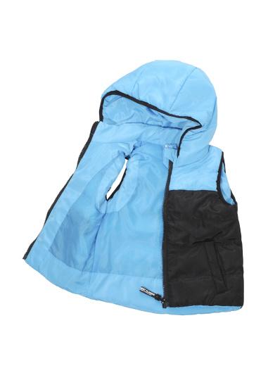 Жилет повсякденний Одягайко модель 72101b — фото 3 - INTERTOP