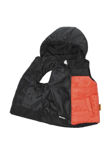 Жилет повсякденний Одягайко модель 72101o — фото 3 - INTERTOP