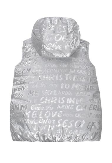 Жилет повсякденний Одягайко модель 72102g — фото 2 - INTERTOP