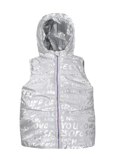 Жилет повсякденний Одягайко модель 72102g — фото - INTERTOP