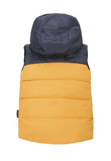 Жилет повсякденний Одягайко модель 72103b — фото 2 - INTERTOP