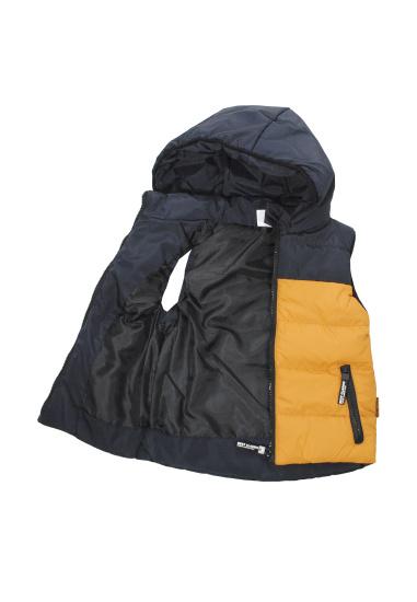 Жилет повсякденний Одягайко модель 72103b — фото 3 - INTERTOP