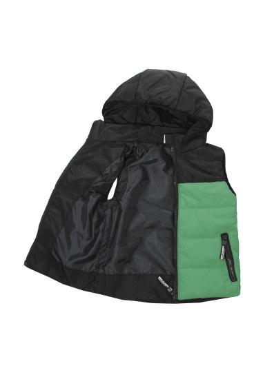 Жилет повсякденний Одягайко модель 72103g — фото 3 - INTERTOP