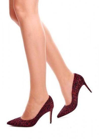 женские Туфли 721041 Modus Vivendi 721041 купить обувь, 2017