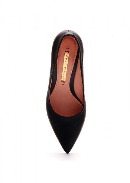 Туфлі  для жінок Modus Vivendi 721254 модне взуття, 2017