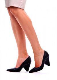 Туфлі  для жінок Modus Vivendi 721254 купити взуття, 2017
