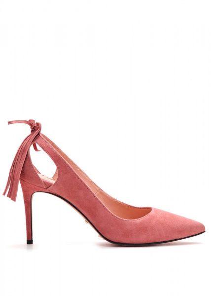 Купить Туфли женские 721621 Замшевые туфли 721621, Modus Vivendi
