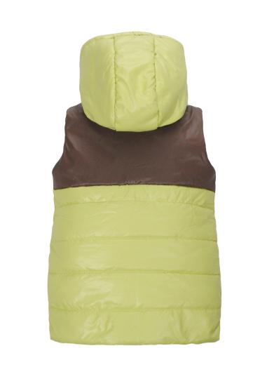 Жилет повсякденний Одягайко модель 7231bg — фото 2 - INTERTOP