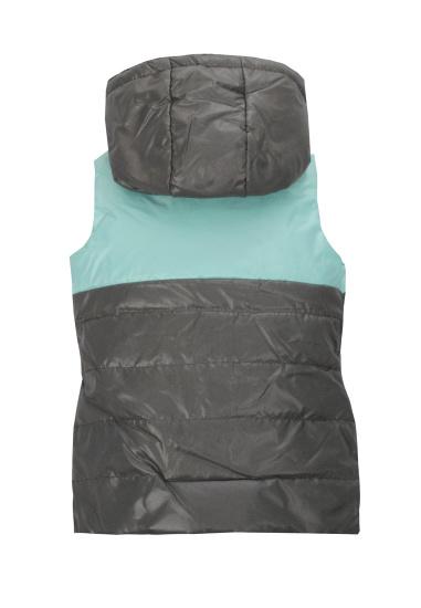Жилет повсякденний Одягайко модель 7231g — фото 2 - INTERTOP
