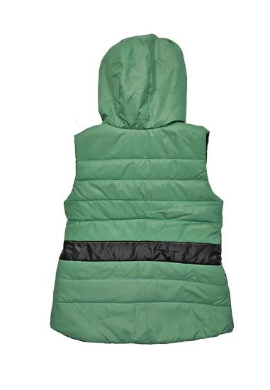 Жилет повсякденний Одягайко модель 7237g — фото 2 - INTERTOP