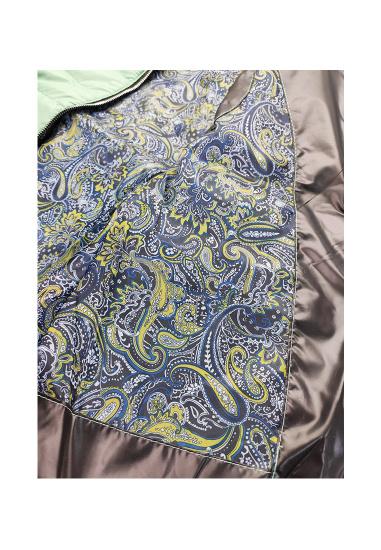 Жилет повсякденний Одягайко модель 7237g — фото 5 - INTERTOP