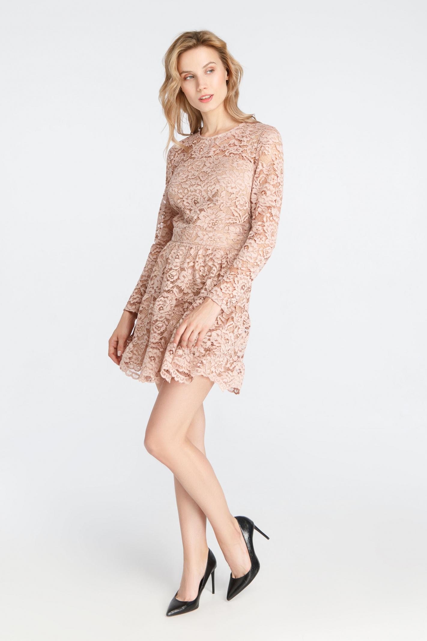 Платье женские MustHave модель 7238 приобрести, 2017