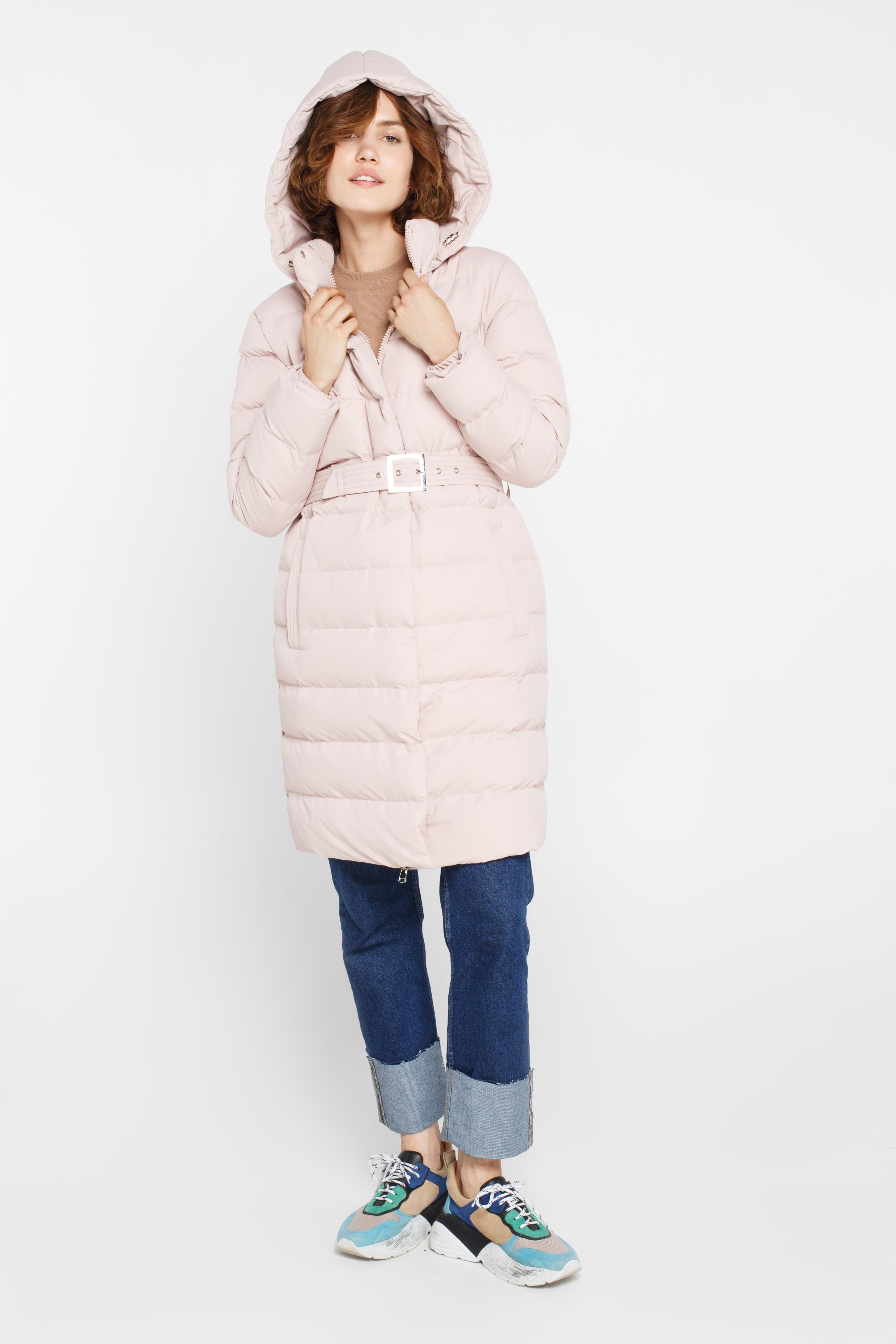 Куртка пуховая женские MustHave модель 7240 цена, 2017