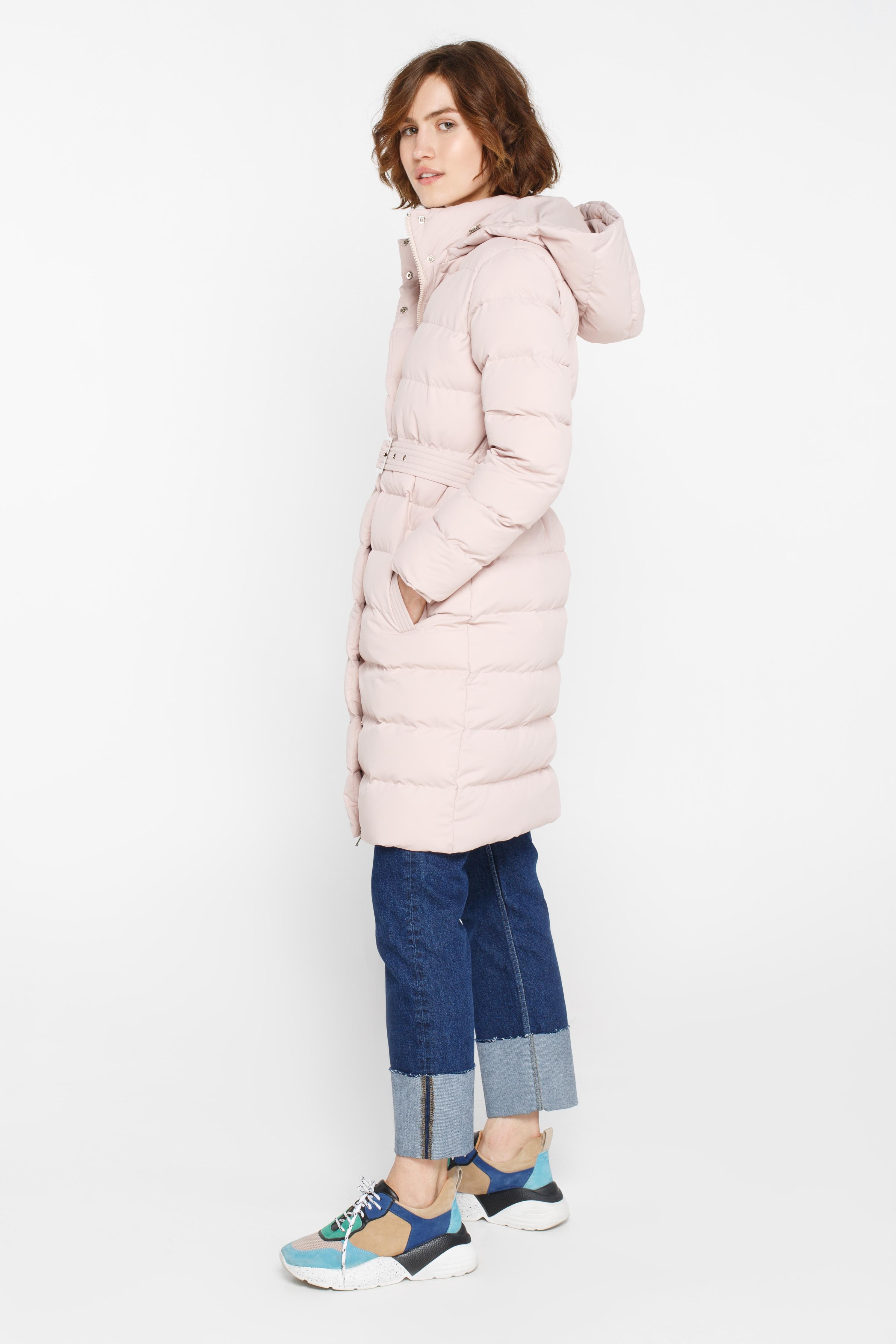 Куртка пуховая женские MustHave модель 7240 приобрести, 2017