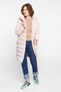 Куртка пуховая женские MustHave модель 7240 отзывы, 2017