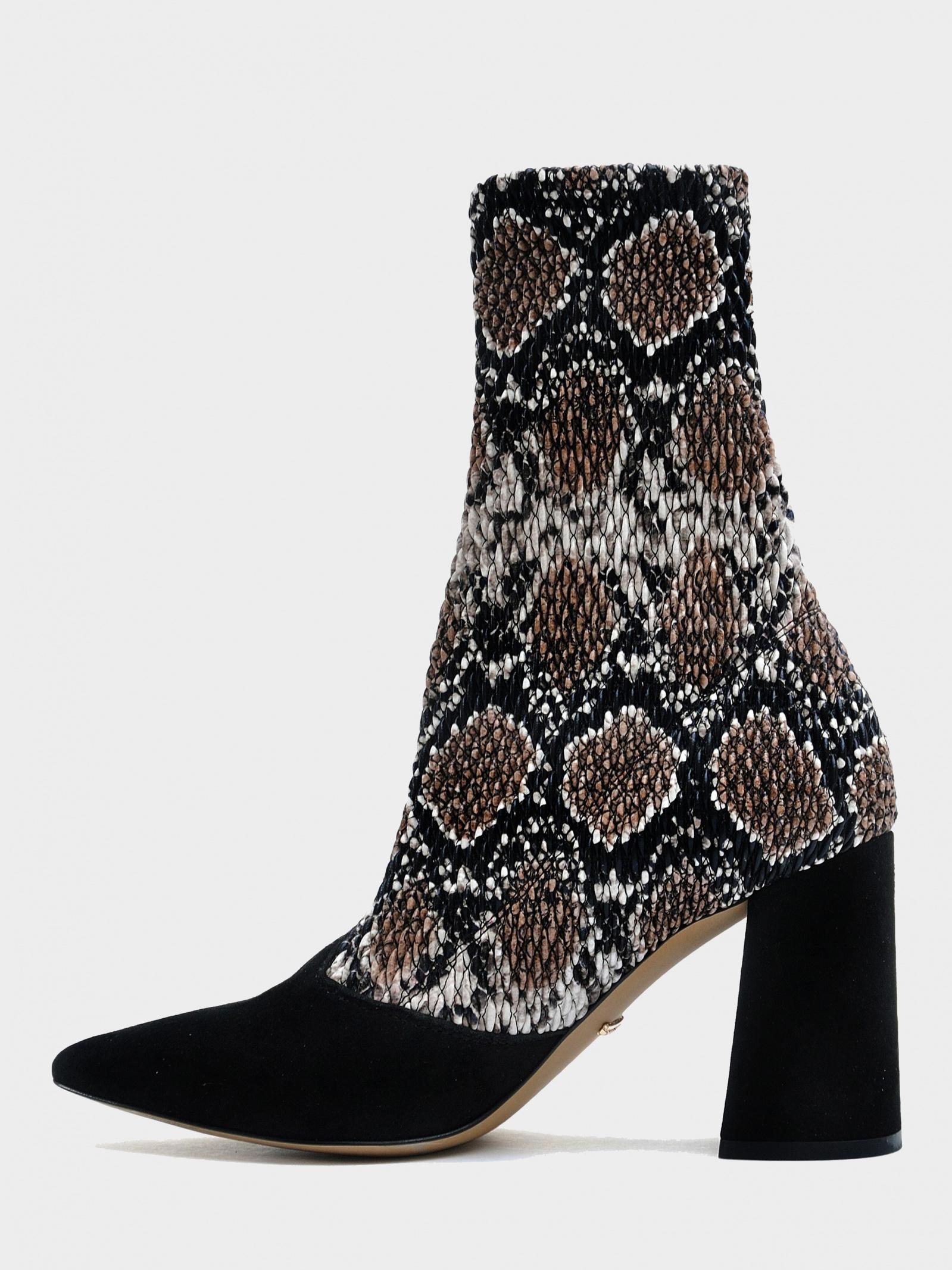 Черевики  для жінок Modus Vivendi 724015 розміри взуття, 2017