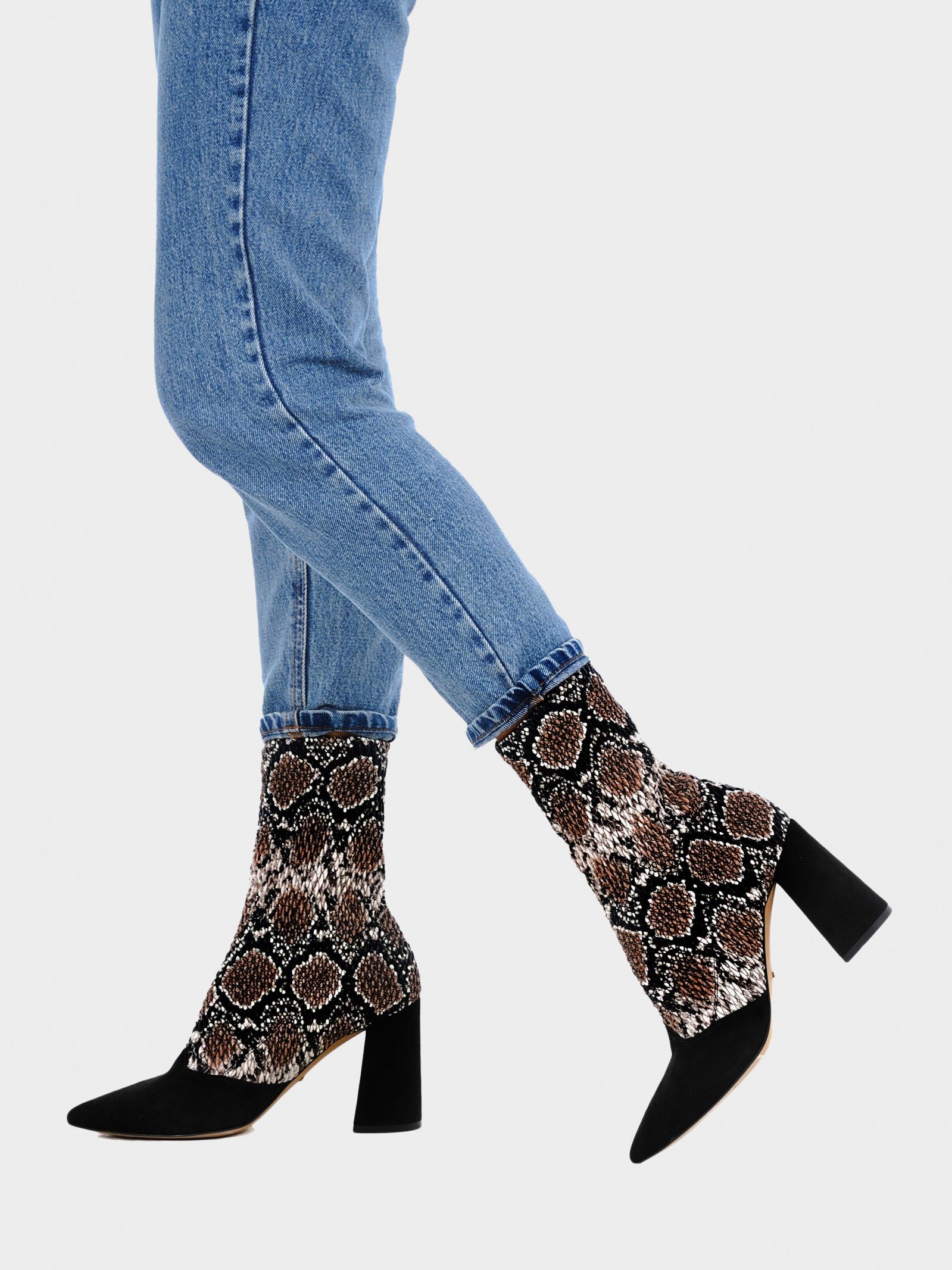 Черевики  для жінок Modus Vivendi 724015 купити взуття, 2017