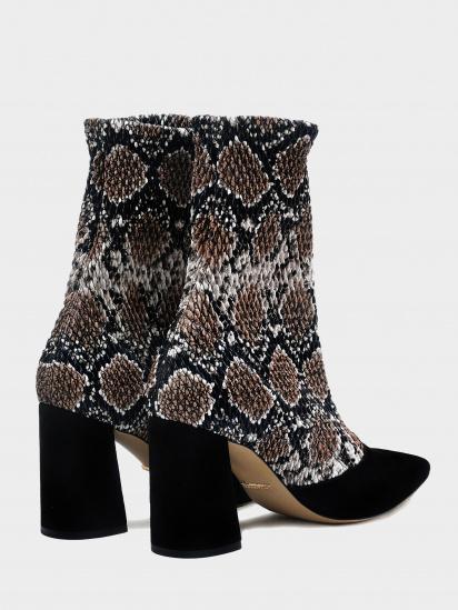 Черевики  для жінок Modus Vivendi 724015 брендове взуття, 2017