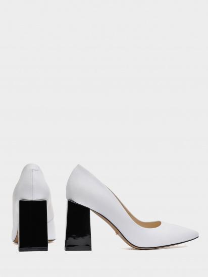 Туфлі  для жінок Modus Vivendi 724876 модне взуття, 2017