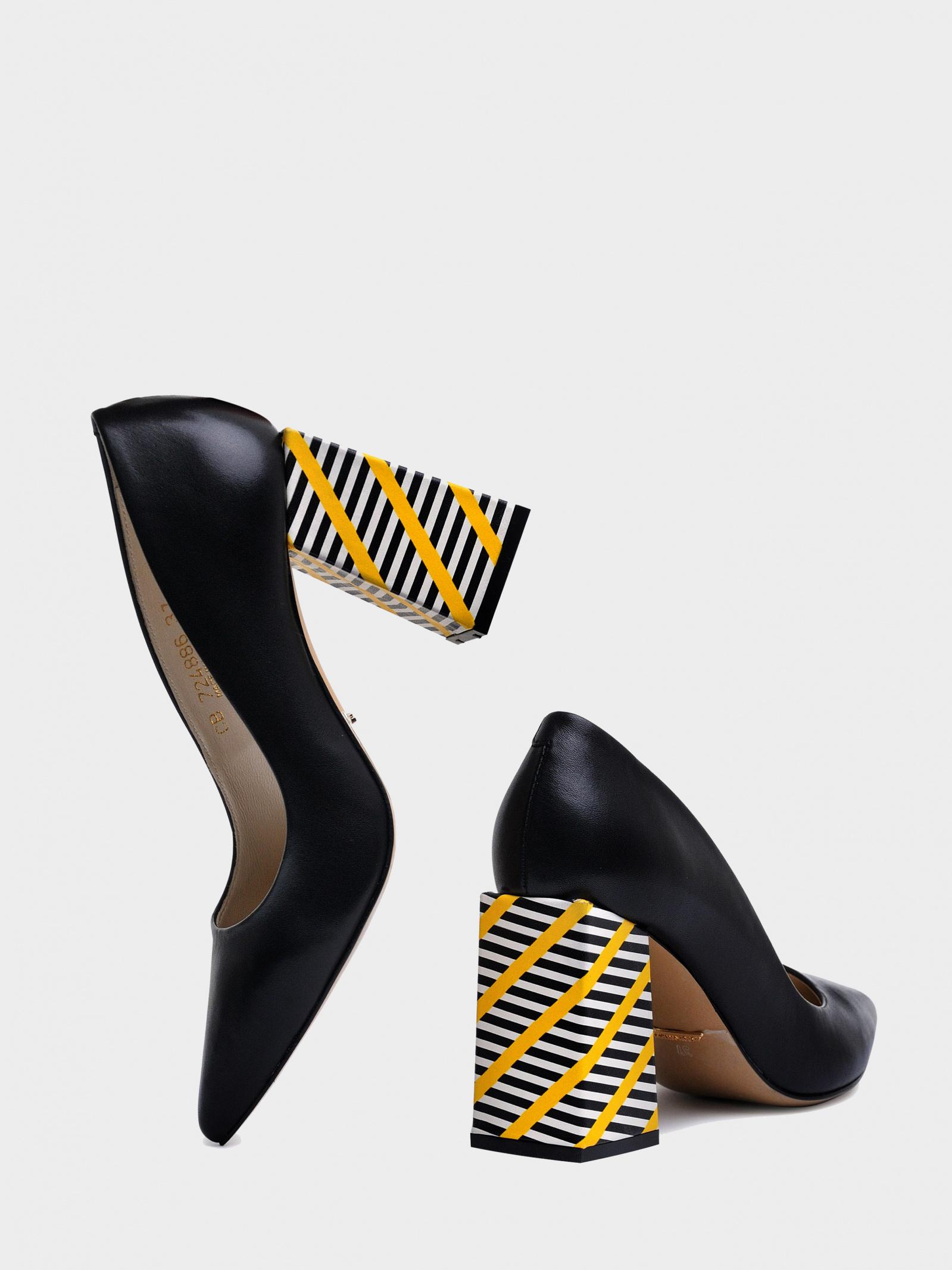 Туфлі  для жінок Modus Vivendi 724886 , 2017