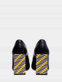 Туфлі  для жінок Modus Vivendi 724886 модне взуття, 2017