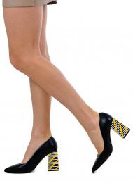 Туфлі  для жінок Modus Vivendi 724886 купити взуття, 2017