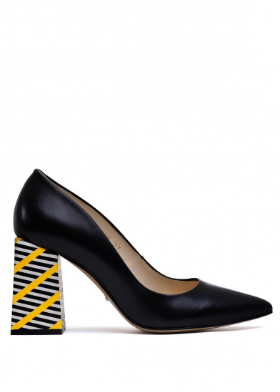Туфлі  для жінок Modus Vivendi 724886 брендове взуття, 2017