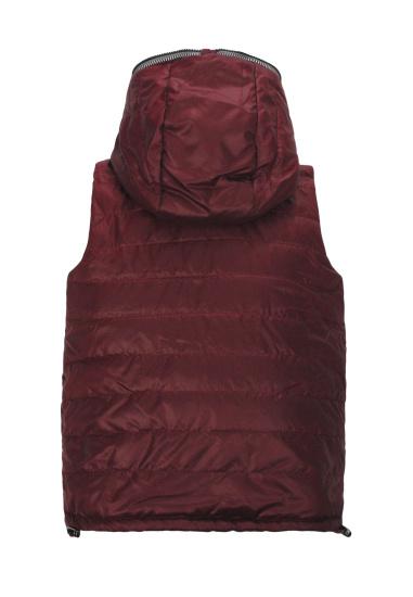 Жилет повсякденний Одягайко модель 7262b — фото 2 - INTERTOP