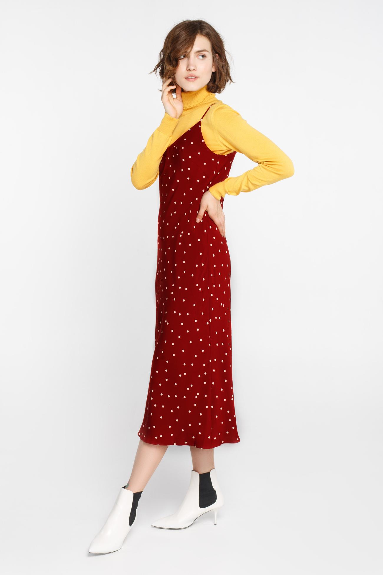 Сарафан женские MustHave модель 7281 купить, 2017
