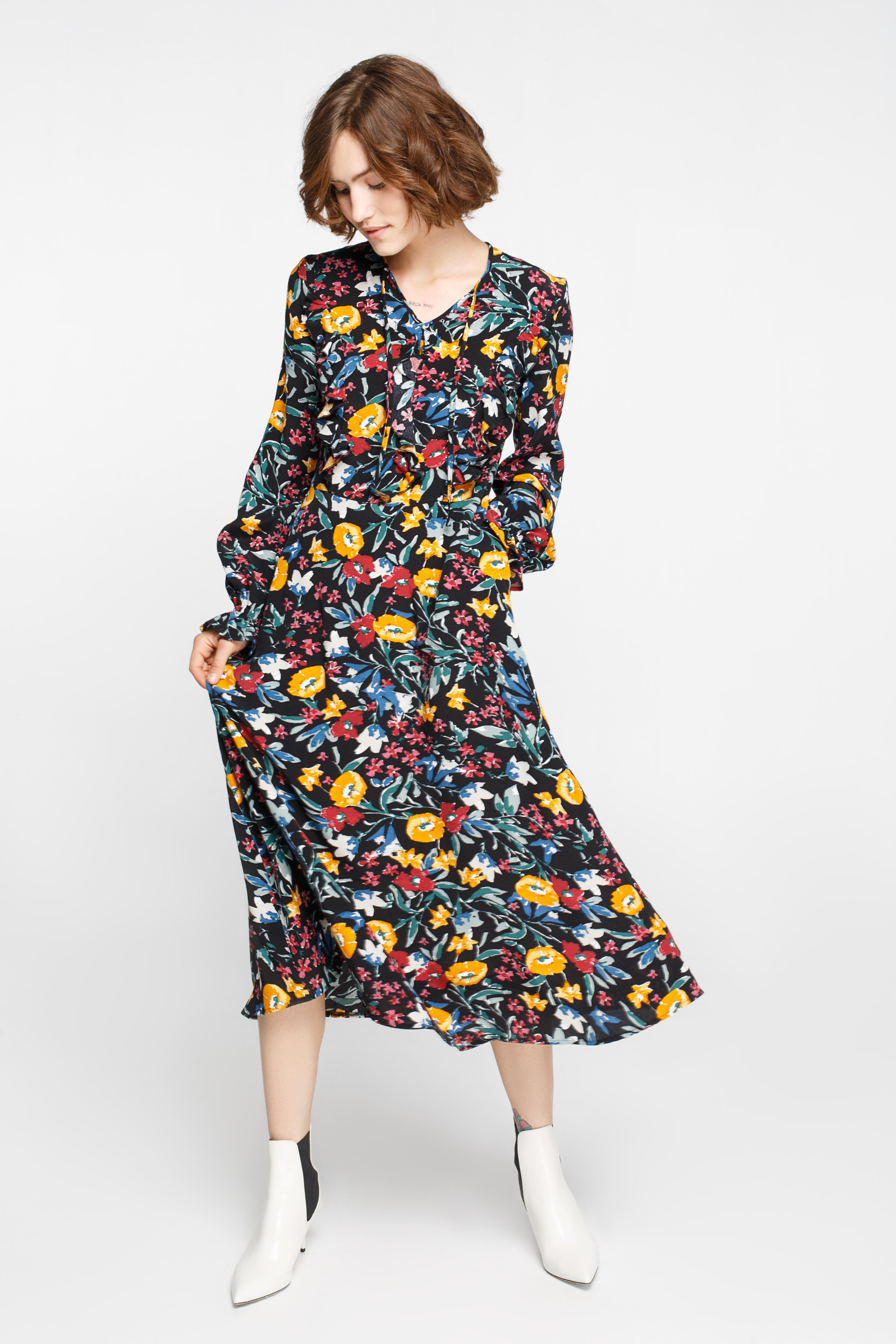 Платье женские MustHave модель 7282 приобрести, 2017