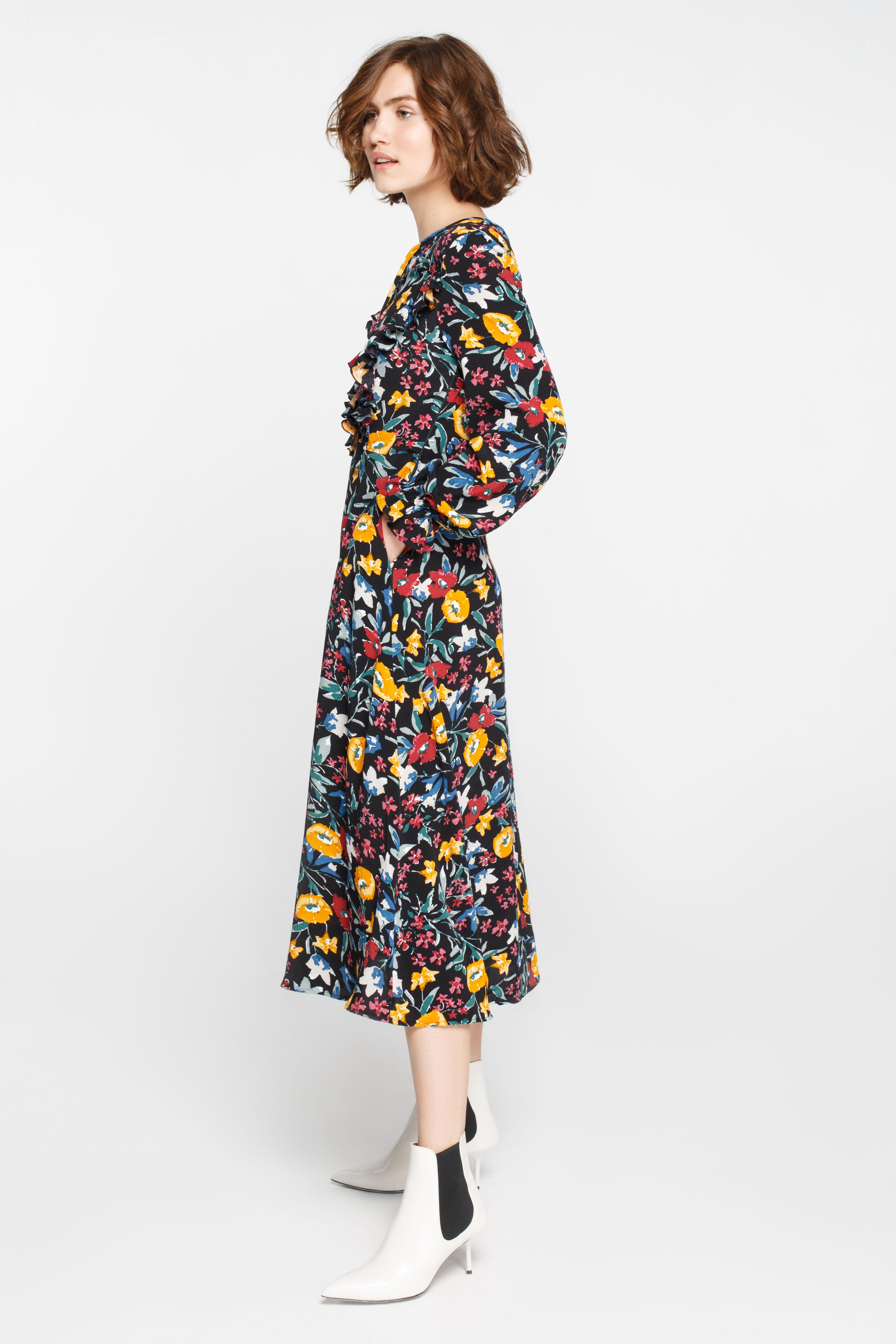 Платье женские MustHave модель 7282 , 2017
