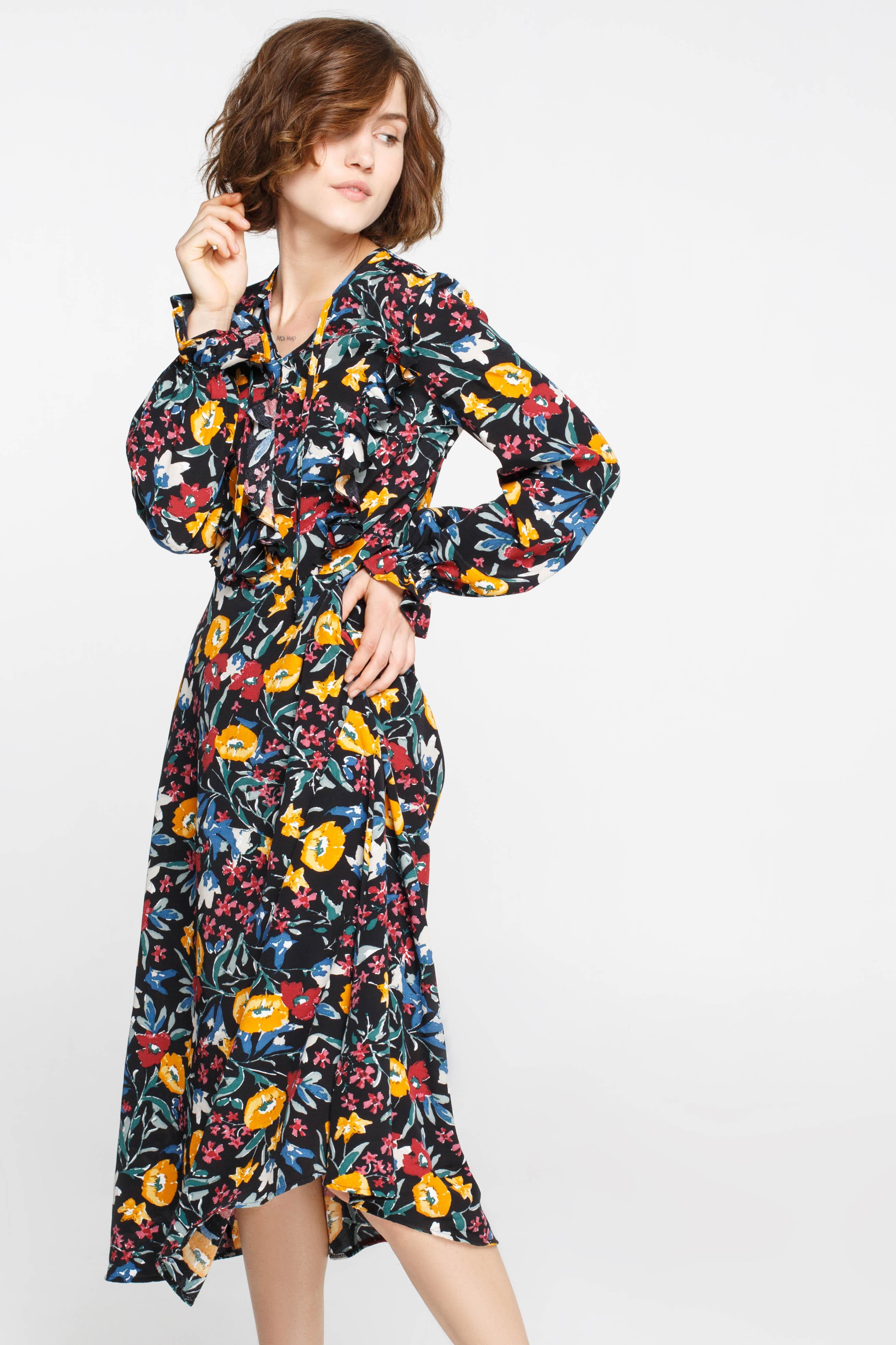 Платье женские MustHave модель 7282 купить, 2017