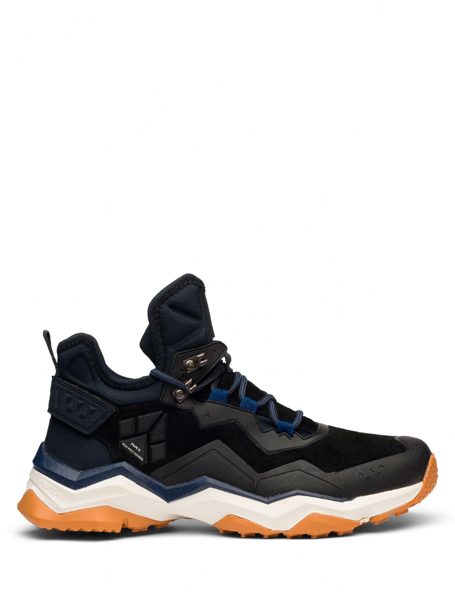 Кросівки чоловічі RAX 73-5B429-blue - фото