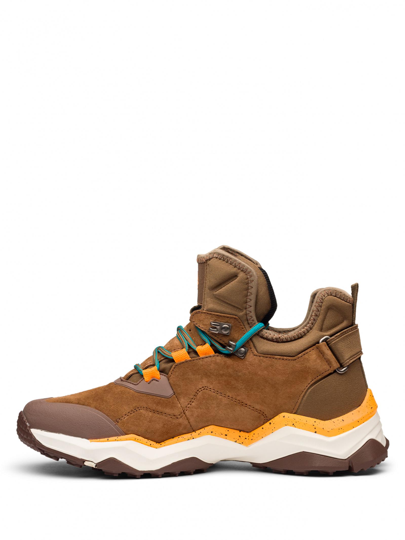 Кросівки  чоловічі RAX 73-5B429-brown модне взуття, 2017