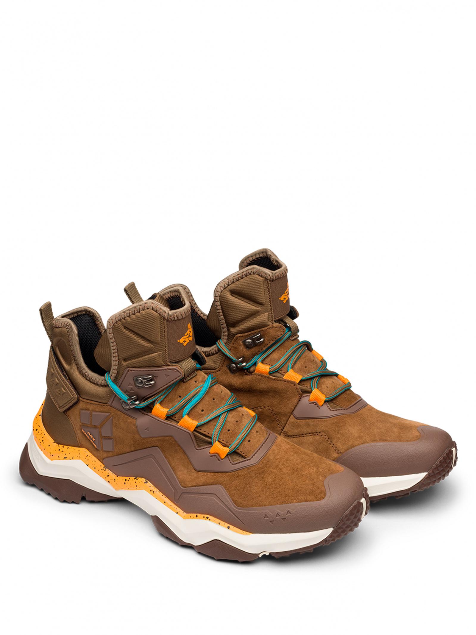 Кросівки  чоловічі RAX 73-5B429-brown купити взуття, 2017