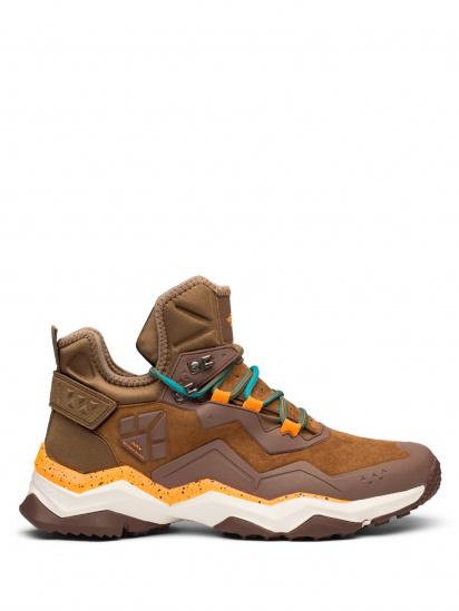 Кросівки  чоловічі RAX 73-5B429-brown вартість, 2017