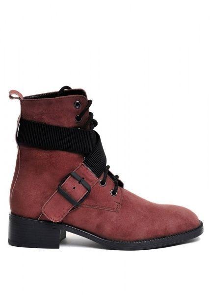 для женщин 730111 Высокие замшевые ботинки Modus Vivendi 730111 выбрать, 2017