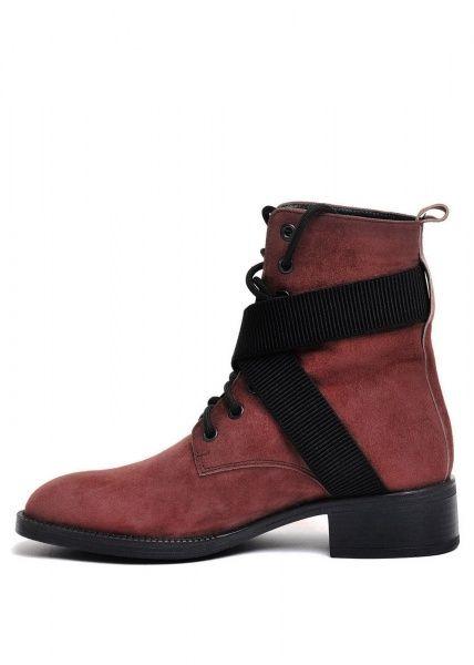 для женщин 730111 Высокие замшевые ботинки Modus Vivendi 730111 бесплатная доставка, 2017